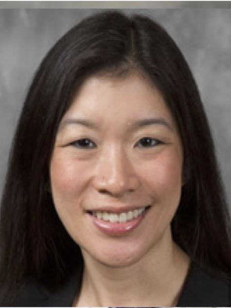 Photo of  Victoria Tseng, MD, Member-In-Training Trustee